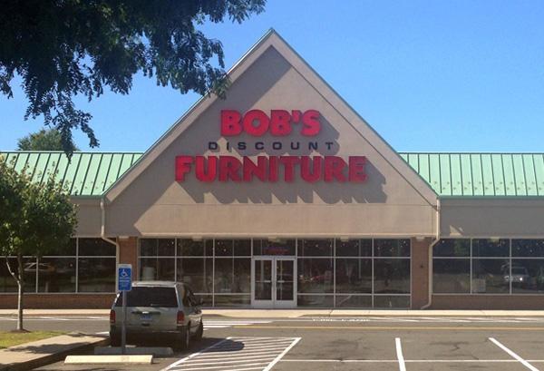 Bridgeport, Ct Furniture Store | Bob's Discount Furniture Regarding Bridgeport Sofas (View 18 of 20)