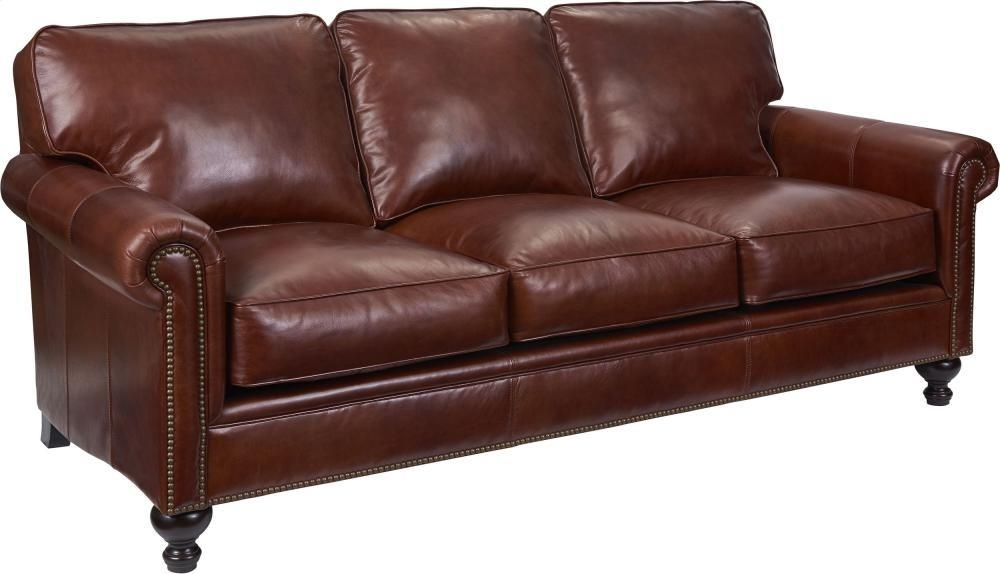 Broyhill Furniture Harrison Sofa | 67513 | Sofas | Plourde Throughout Harrison Sofas (Image 6 of 20)