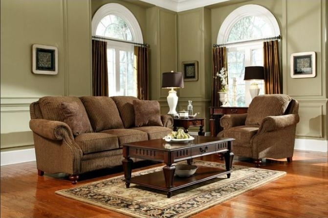 "Broyhill Mckinney 6544 Sofa Collection | Katie""s New Apt Within In Broyhill Mckinney Sofas (Image 6 of 20)"