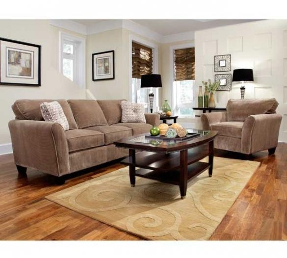 "Broyhill Mckinney 6544 Sofa Collection | Katie""s New Apt Within With Regard To Broyhill Mckinney Sofas (Image 7 of 20)"