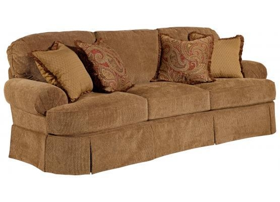 Broyhill Mckinney Sofa 6544 3Q Regarding Broyhill Mckinney Sofas (Image 13 of 20)