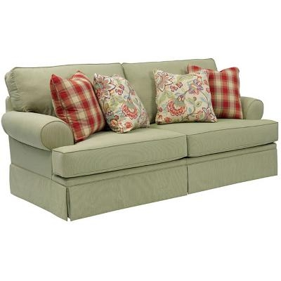 Broyhill Sofas At Loveland Furniture & Decor Within Broyhill Reclining Sofas (Image 14 of 20)