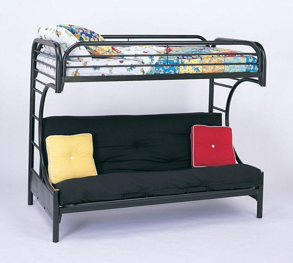 Bunk Beds : Futon Bunk Beds Futon Kmart Full Over Queen Bunk Bed For Kmart Futon Beds (View 17 of 20)