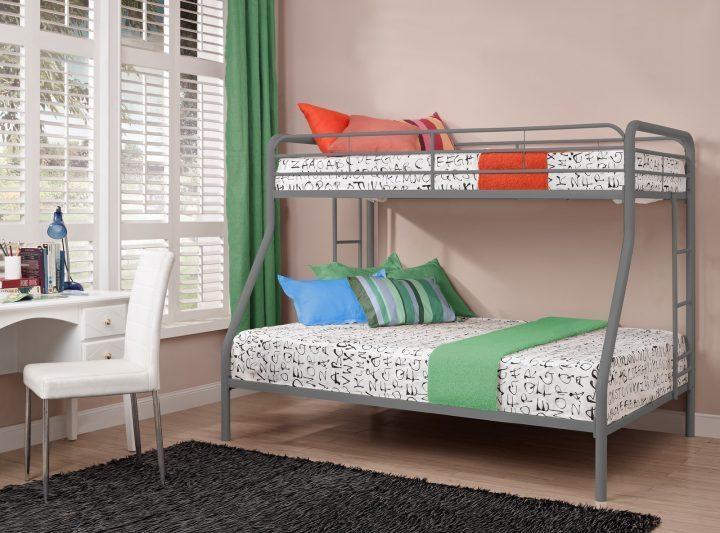 Bunk Beds : Kmart Bunk Beds With Mattress Bunk Beds With Mattress Regarding Kmart Bunk Bed Mattress (Image 11 of 20)