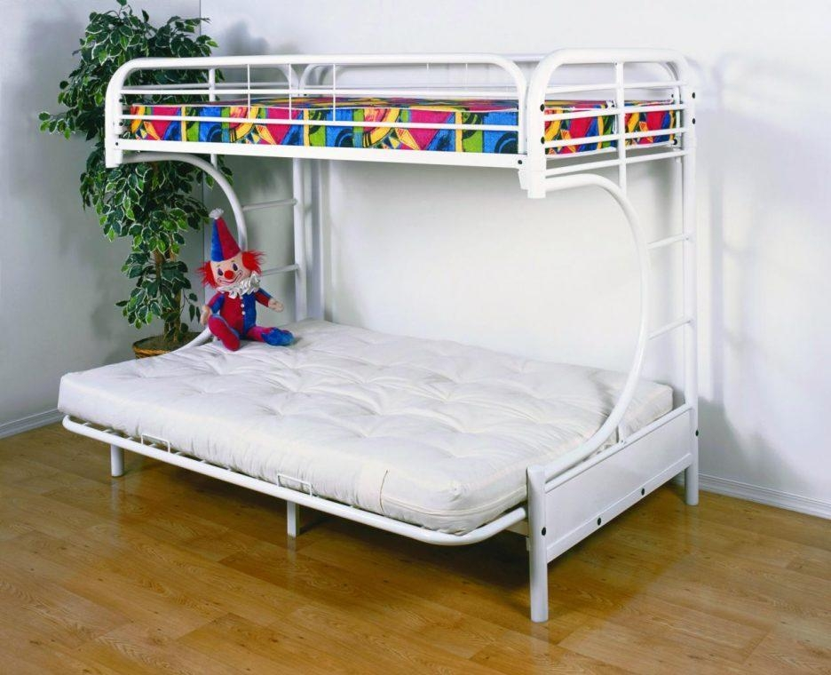 Bunk Beds : Kmart Bunk Beds With Mattress Discount Bunk Beds With Regarding Kmart Bunk Bed Mattress (View 14 of 20)