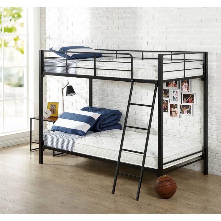 Bunk Beds : Twin Over Twin Bunk Bed Mattress Set Of 2 Kmart Twin Intended For Kmart Bunk Bed Mattress (Image 17 of 20)