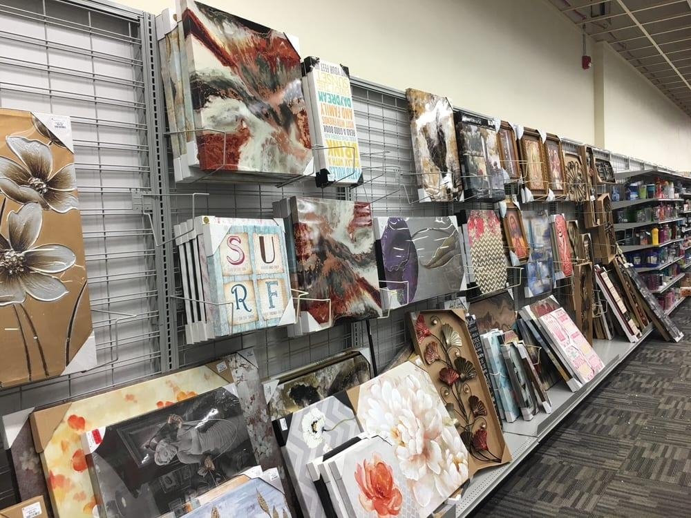 20 Best Collection of Burlington Coat Factory Wall Art | Wall Art Ideas
