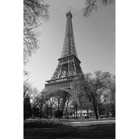 "Buy Canvas Wall Art Of Eiffel Tower In Paris, 21.5"" X  (Image 8 of 20)"