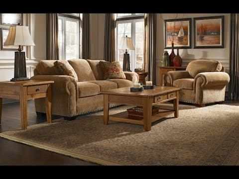Cambridge Collection (5054)Broyhill – Youtube Intended For Broyhill Larissa Sofas (Image 15 of 20)