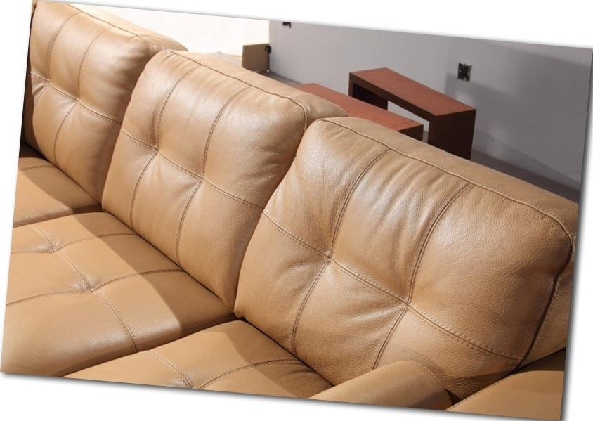 Camel Color Leather Couches – Sofa And Couch Philosophy With Camel Colored Leather Sofas (Image 3 of 20)