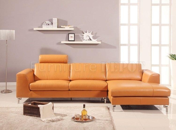 Featured Image of Camel Colored Leather Sofas