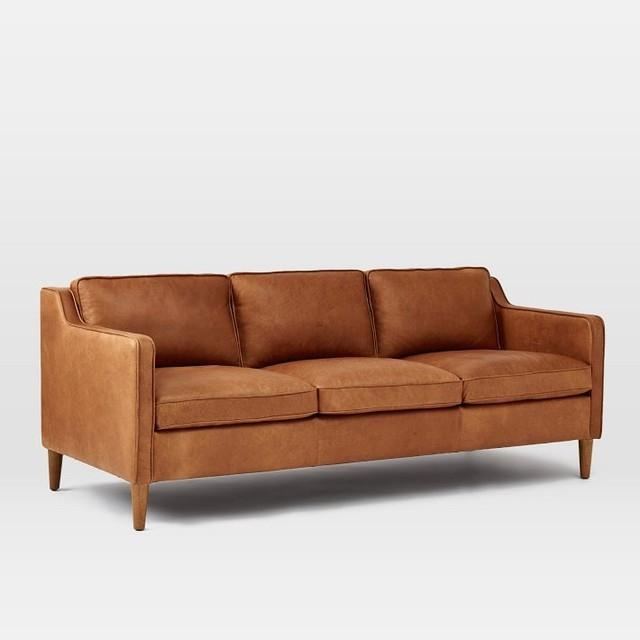 Camel Color Leather Sofa – Camel Colored Sofa Cover, Camel Color Inside Camel Colored Leather Sofas (Image 4 of 20)