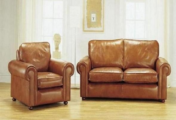 Camel Color Leather Sofa | Sanblasferry Regarding Camel Color Sofas (Image 3 of 20)