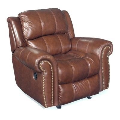Camel Colored Leather Recliner Camel Brown Leather Recliner Camel Inside Camel Colored Leather Sofas (Image 8 of 20)