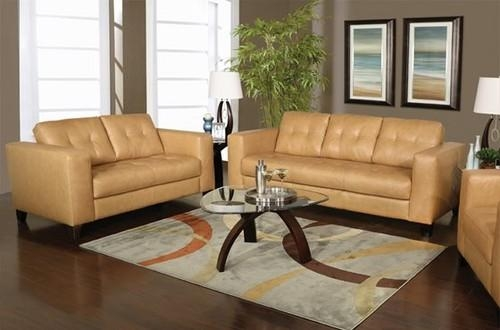 Camel Colored Sofas And Decorating Ideas Home Interior Design With Color