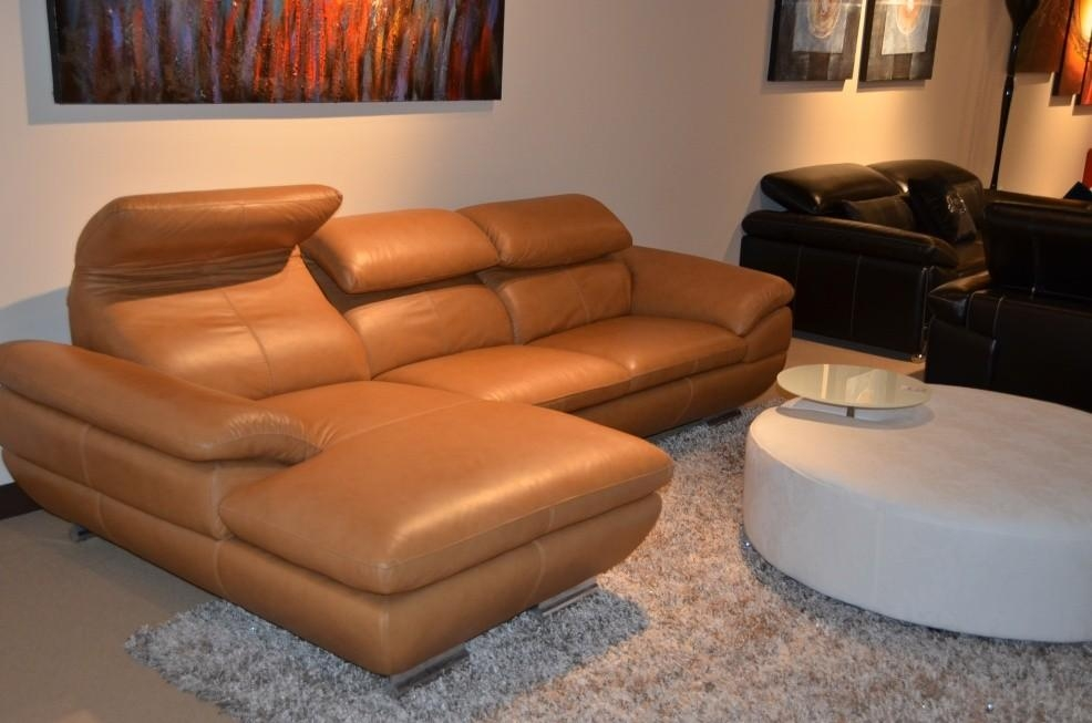 Camel Leather Sofa | Ira Design With Camel Colored Leather Sofas (Image 10 of 20)