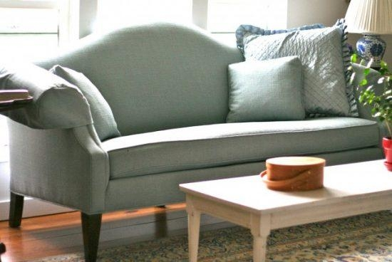 Camelback Sofa Slipcovers – Sofa A Inside Camel Back Couch Slipcovers (View 4 of 20)