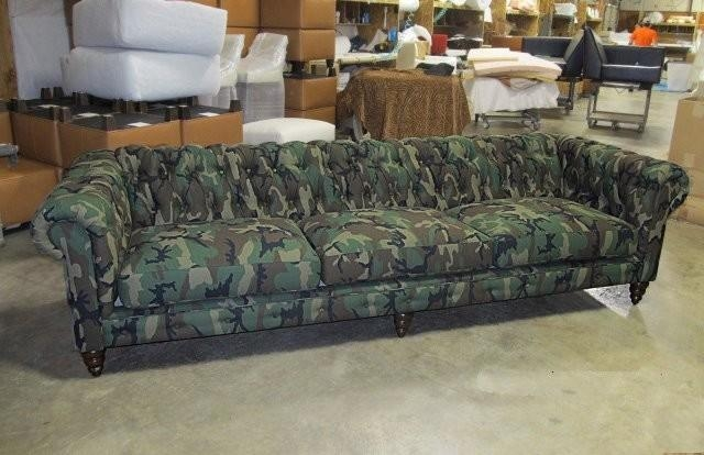 Miraculous Camo Sofas Home And Textiles Onthecornerstone Fun Painted Chair Ideas Images Onthecornerstoneorg