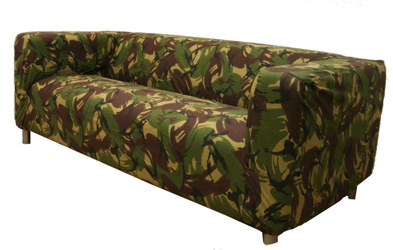Camouflage Sofa Jackson Camouflage Sofa – Thesofa Within Camouflage Sofas (Image 12 of 20)