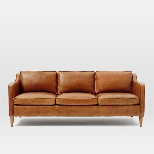 Captivating Camel Color Leather Sofa With Camel Color Leather Throughout Camel Colored Leather Sofas (Image 11 of 20)