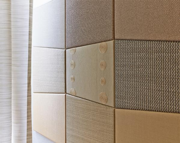 Carnegie Fabrics | Xorel & Performance Fabric & Custom Wallcovering Regarding Stretched Fabric Wall Art (Image 7 of 20)