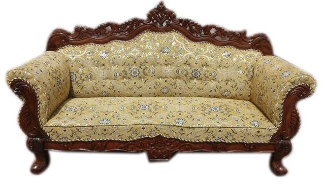 Carved Wood Furniture | Tumblr Intended For Carved Wood Sofas (Image 3 of 20)