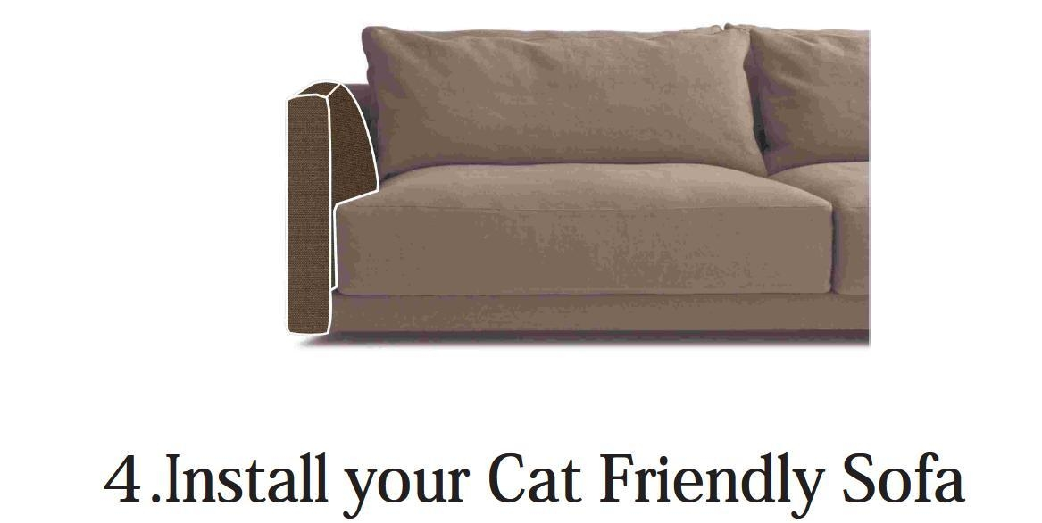 Featured Image of Cat Proof Sofas