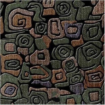 Ceramic Art Wall Tile, Art Floor Tile From China – Stonecontact In Ceramic Tile Wall Art (Image 10 of 20)