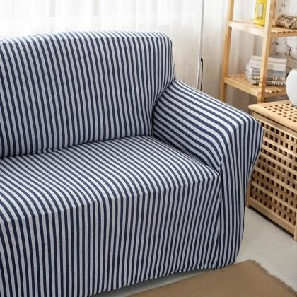 Featured Image of Striped Sofa Slipcovers