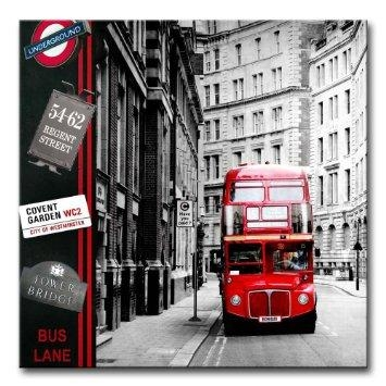 Cheap City Scene Painting, Find City Scene Painting Deals On Line For London Scene Wall Art (Image 4 of 20)