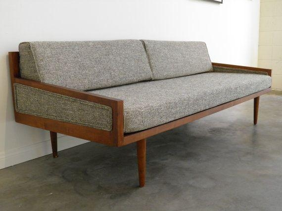 Cheap Mid Century Modern Furniture | Furniture Design Ideas Inside Danish Modern Sofas (Image 11 of 20)