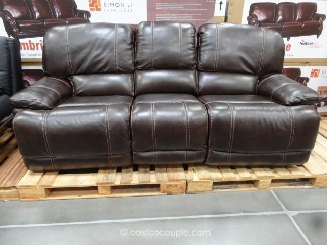 Featured Image of Cheers Leather Sofas