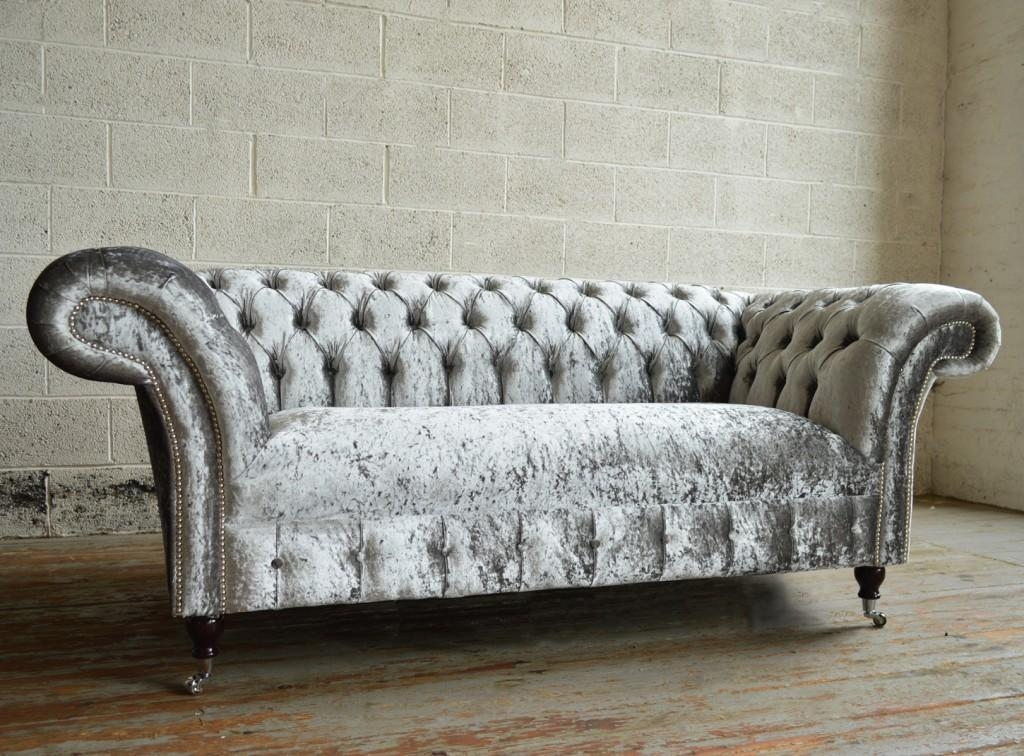 Chesterfield Sofa A Part Of Furniture – Darbylanefurniture Intended For Purple Chesterfield Sofas (Image 10 of 20)