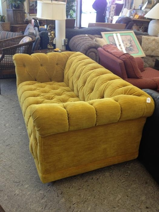 Chesterfield Sofa Craigslist – Sofa Galleries With Craigslist Chesterfield Sofas (Image 5 of 20)
