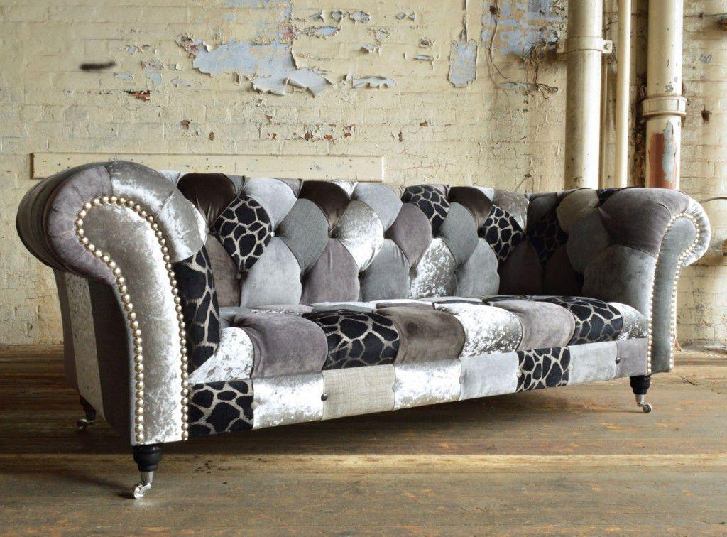 Featured Image of Casters Sofas