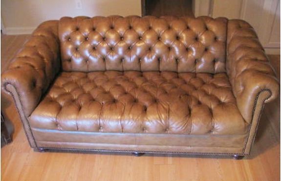 Chesterfield Sofas – Little Green Notebook For Craigslist Chesterfield Sofas (Image 7 of 20)
