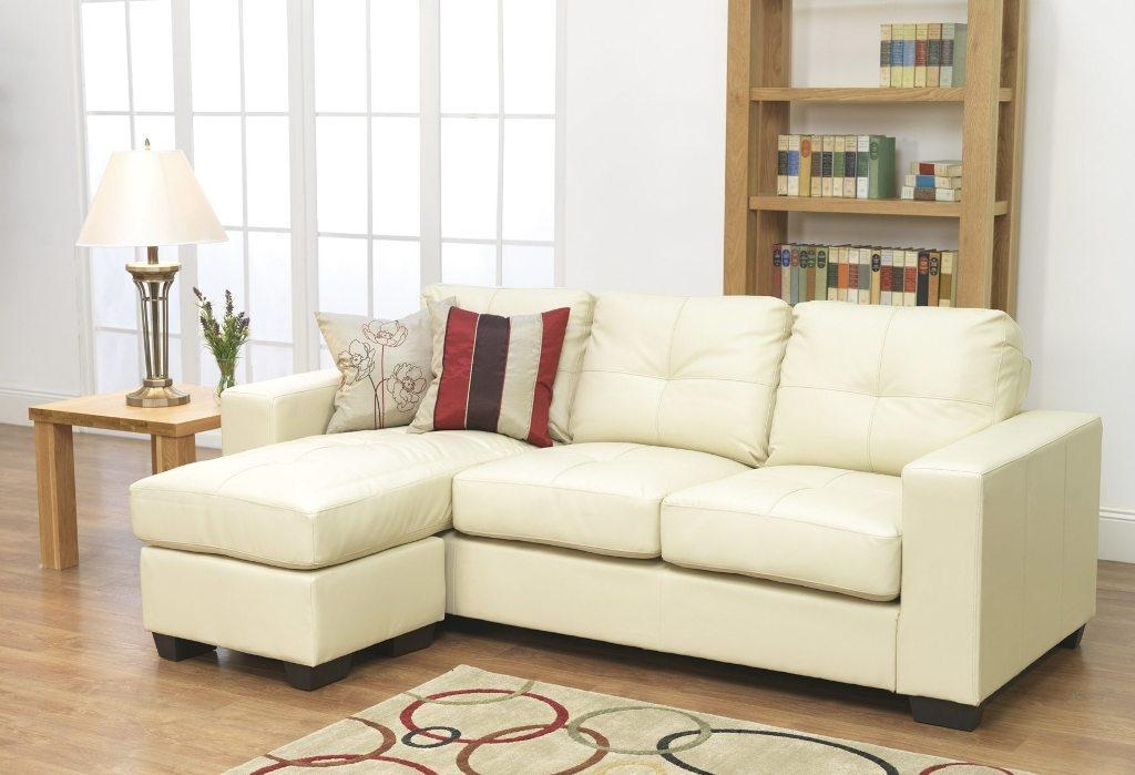 Choose The Perfect Design Of Small L Shape Sofa For Small Space Within Small L Shaped Sofas (View 5 of 20)