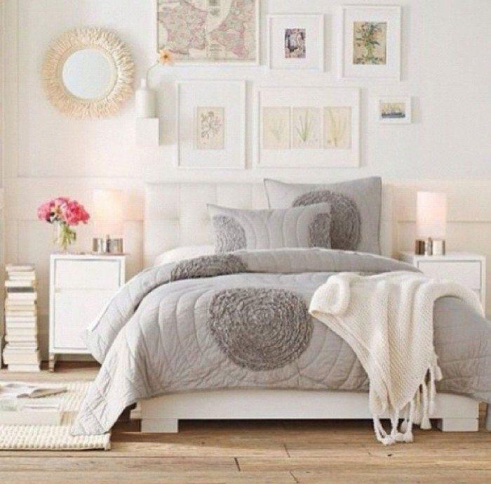 Choosing The Best Bedroom Art | Wearefound Home Design Regarding Bedroom Framed Wall Art (Image 13 of 20)