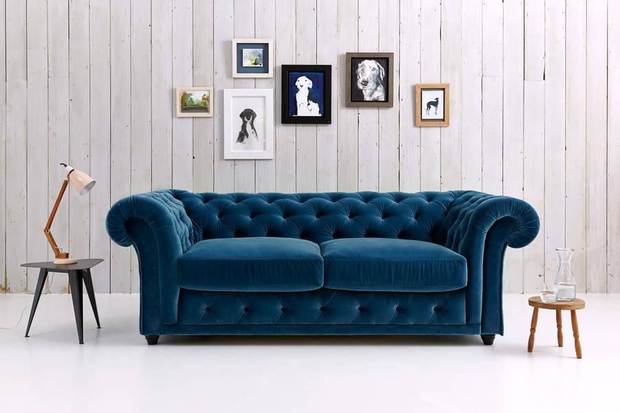 Churchill Sofa Bedlove Your Home | Notonthehighstreet For Churchill Sofas (View 5 of 20)