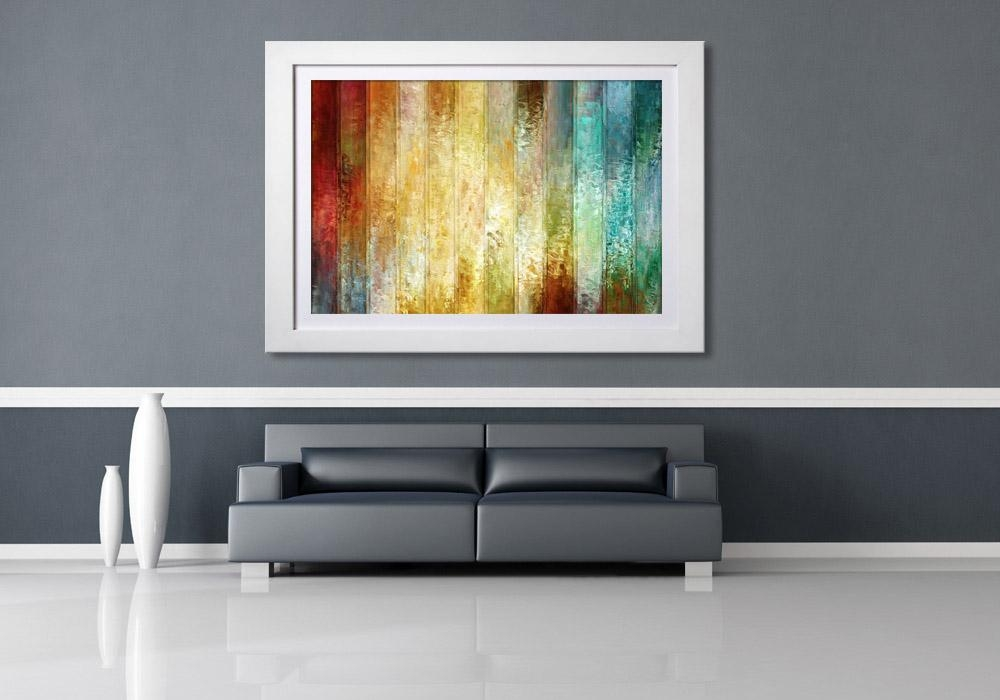 Featured Image of Large Contemporary Wall Art