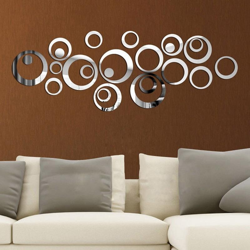 Circle Wall Art Reviews – Online Shopping Circle Wall Art Reviews Regarding 3D Circle Wall Art (View 8 of 20)