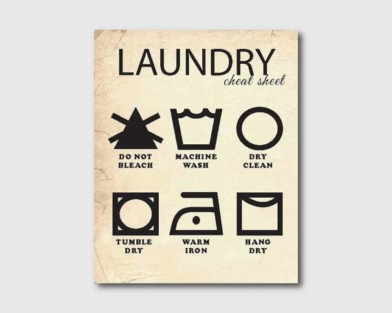 Classy 80+ Laundry Wall Art Inspiration Of 33 Laundry Wall Art Regarding Laundry Room Wall Art (Image 7 of 20)