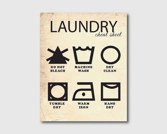 Classy 80+ Laundry Wall Art Inspiration Of 33 Laundry Wall Art Regarding Laundry Room Wall Art (View 11 of 20)