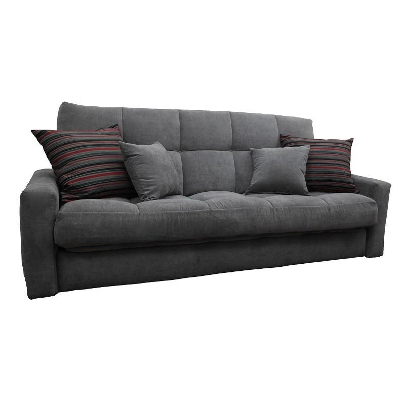 Click Clack Sofa Beds | Storage Solutions | Sofabedbarn.co (Image 10 of 20)