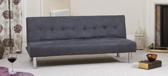 Click Clack Sofabeds At The Sofabed Collection Intended For Clic Clac Sofa Beds (Image 12 of 20)
