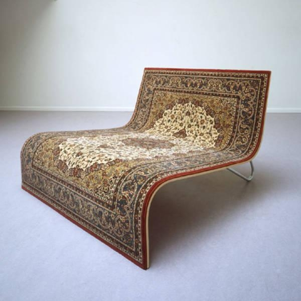 Coffin Couch: Because A Coffin Is Too Small To Be A Functional Bed With Regard To Coffin Sofas (Image 8 of 20)
