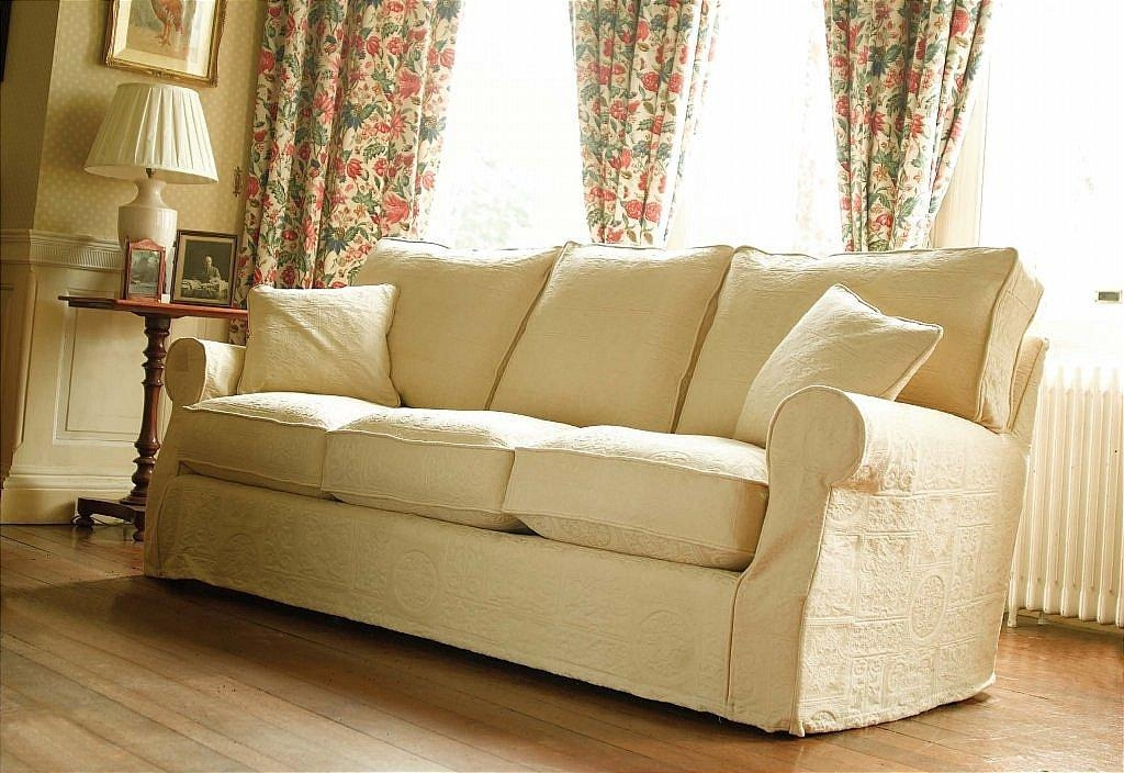 Collins And Hayes – Venetia Sofa Pertaining To Collins Sofas (View 8 of 20)