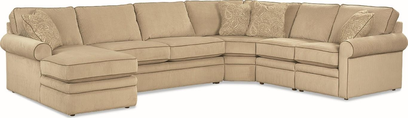Collins Sectional Sofa – Town & Country Furniture In Collins Sofas (View 7 of 20)