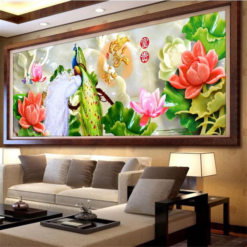 Compare Prices On Mosaic Wall Art Kits Online Shopping/buy Low For Mosaic Wall Art Kits (View 14 of 20)
