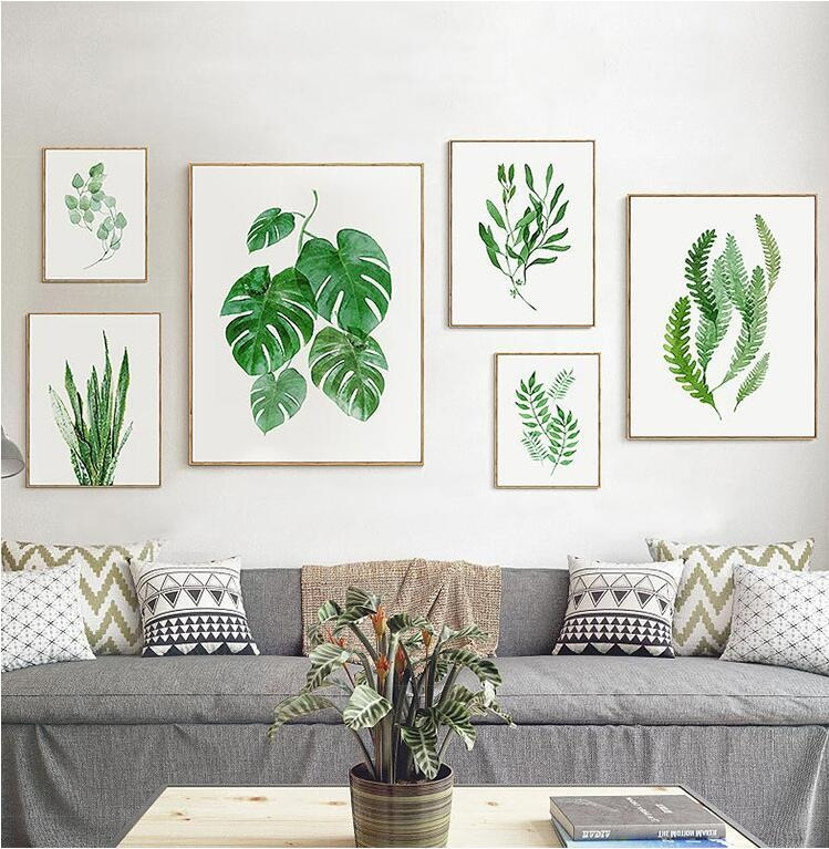 Compare Prices On Palm Leaf Wall Art Online Shopping/buy Low Regarding Palm Leaf Wall Art (View 7 of 20)